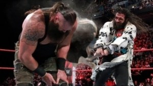 Video: WWE Best Moments Of  Raw Smack Down 2018 HD